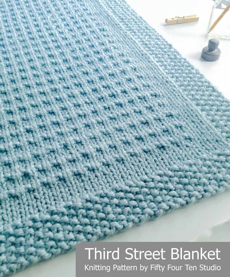 blanket knitting patterns third street blanket knitting pattern by fifty four ten studio. knit with  super bulky CNSNUNZ