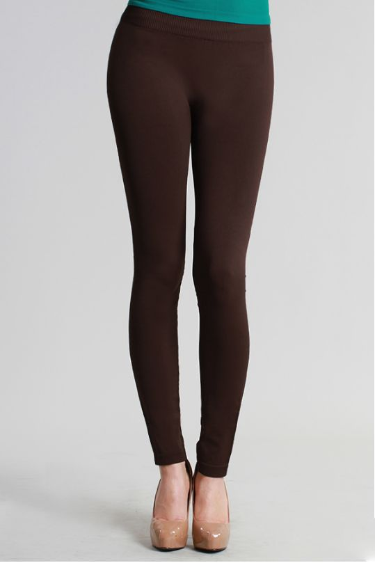 brown leggings brown ankle leggings EBMBPFQ