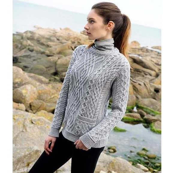 cable knit sweater womenu0027s HQMEEAA