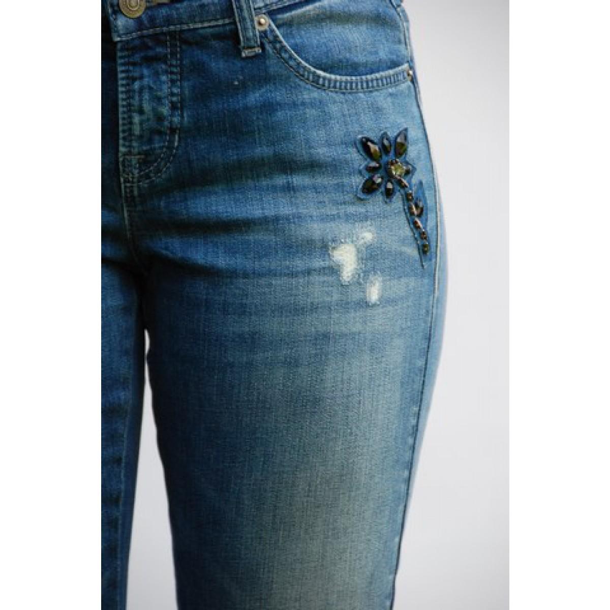 cambio jeans jeans cambio lili 0127 50 / 9105 / 5192 QMKPCGG
