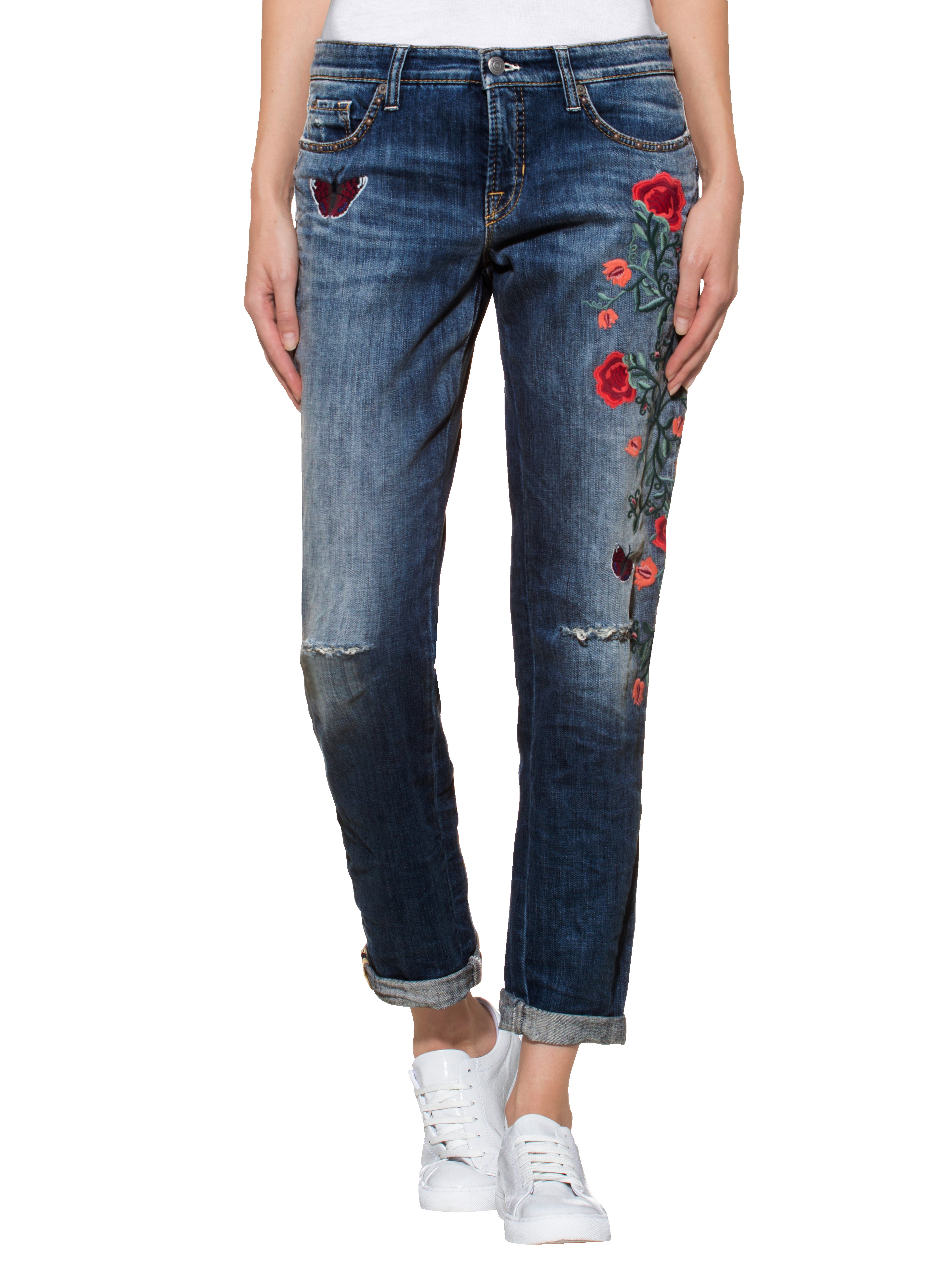How to buy the cambio jeans?