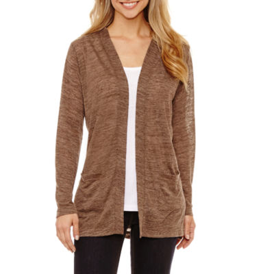 cardigans for women st. johnu0027s bay long sleeve cardigan HPSWUHZ