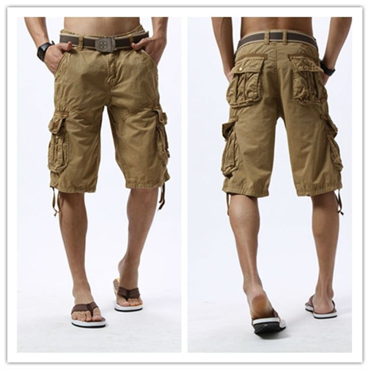 cargo shorts for men cargo shorts men trendy recently BLUMFIH