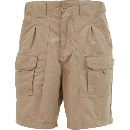 cargo shorts for men magellan outdoors menu0027s safari cargo short DXSLKYM
