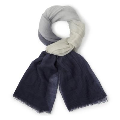 cashmere scarf cashmere dip dye scarf | cashmere | clothing | the white company uk HVITGZU