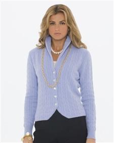cashmere sweaters elizabeth cable cashmere jacket PJOKOHN