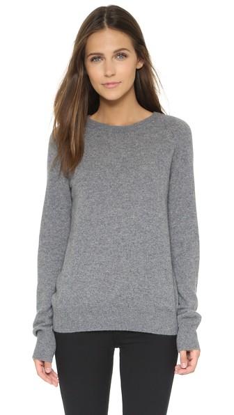 cashmere sweaters equipment sloane cashmere sweater STIRXLK