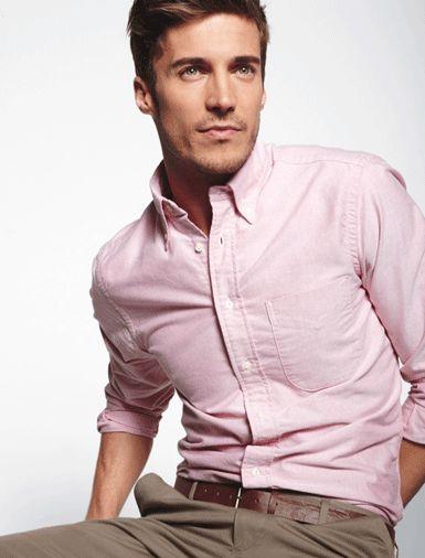 casual pink shirt for men o guia da details pras casual shirts XXGMONZ