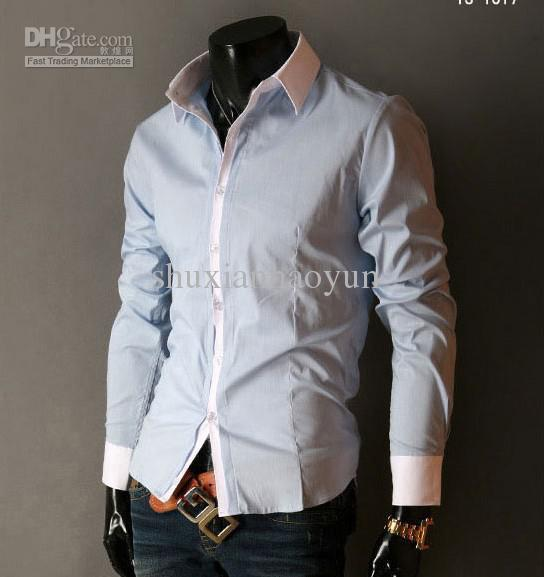 casual pink shirt for men see larger image AFTGHUX