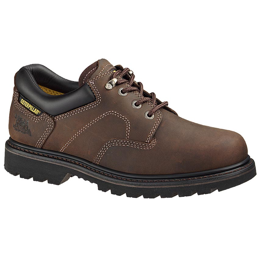 cat menu0027s ridgemont work shoes | boot barn EWMEHGE