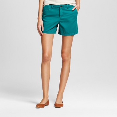 chino shorts womenu0027s 5 MHCTEXL