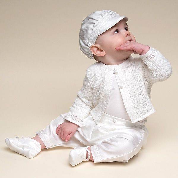 christening outfits for boys jonathan silk pants. baby boy baptism outfitchristening ... FPMHFON