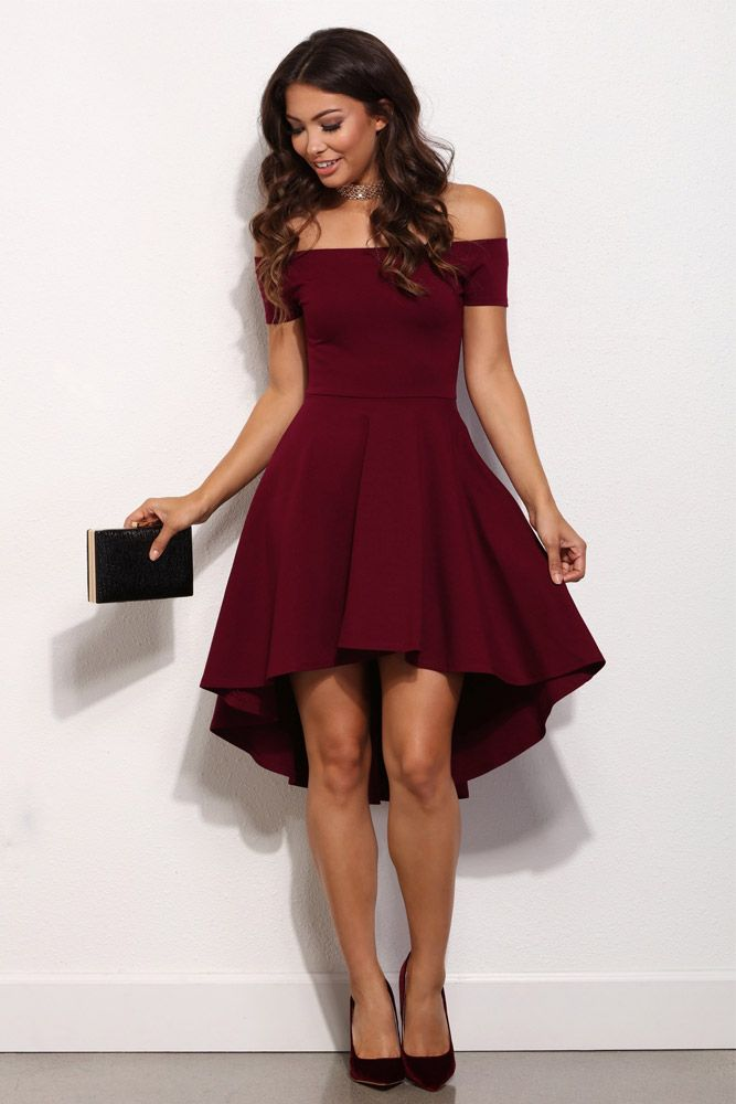 The perfect christmas party dress