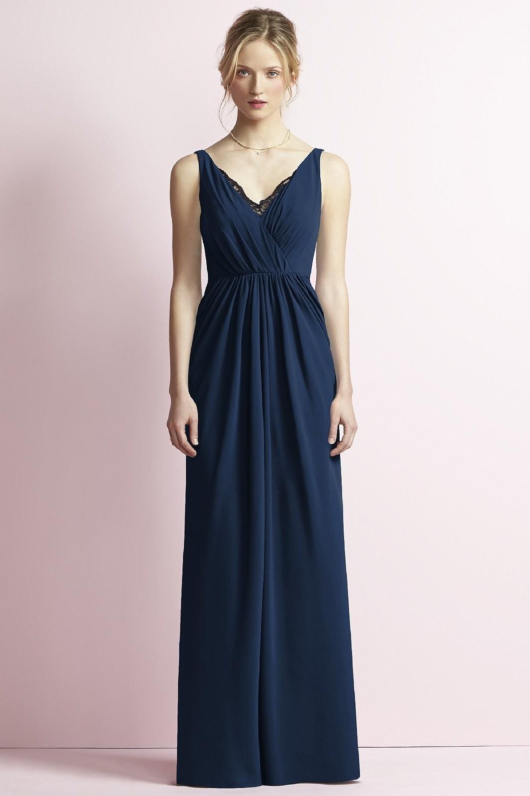 classic dresses jenny yoo bridesmaids dress style jy507 BFJDKTN
