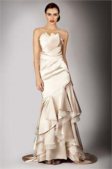 coast wedding dresses rose dress BLPJUIG