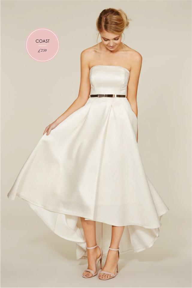 coast wedding dresses stylish budget wedding dresses coast - maddison dress YLNRMTY