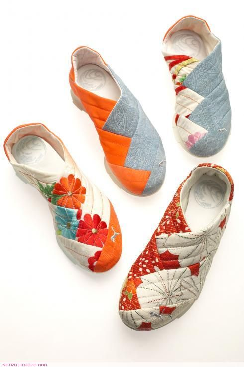 comfy shoes japanese culture -~- puma yutori kimono shoes DCBJTNK
