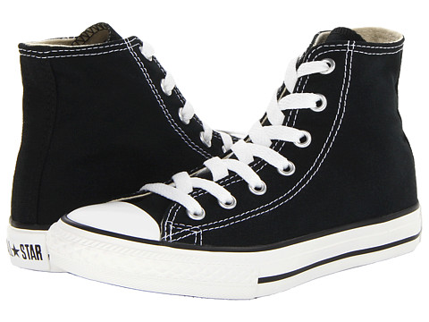 Converse for kids converse kids - chuck taylor® all star® core hi (little kid) DILXFBR