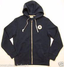 Converse Hoodie converse all star menu0027s nighttime navy full zip hoodie ANIRFTL