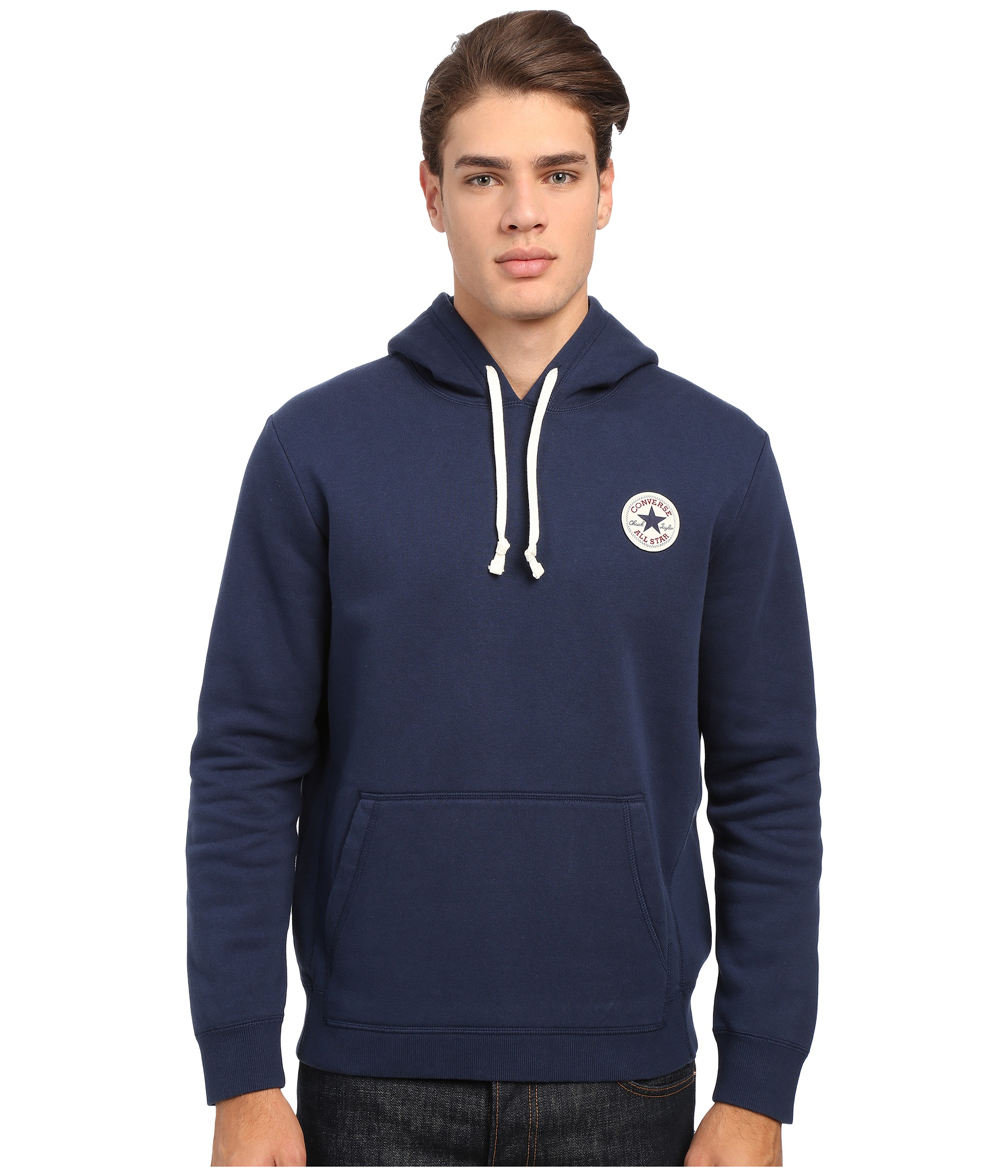 Converse hoodie – made of pure cotton!