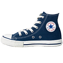 converse trainers buy converse chuck taylor all star core hi-top trainers online at  johnlewis.com ... DRUQCEV