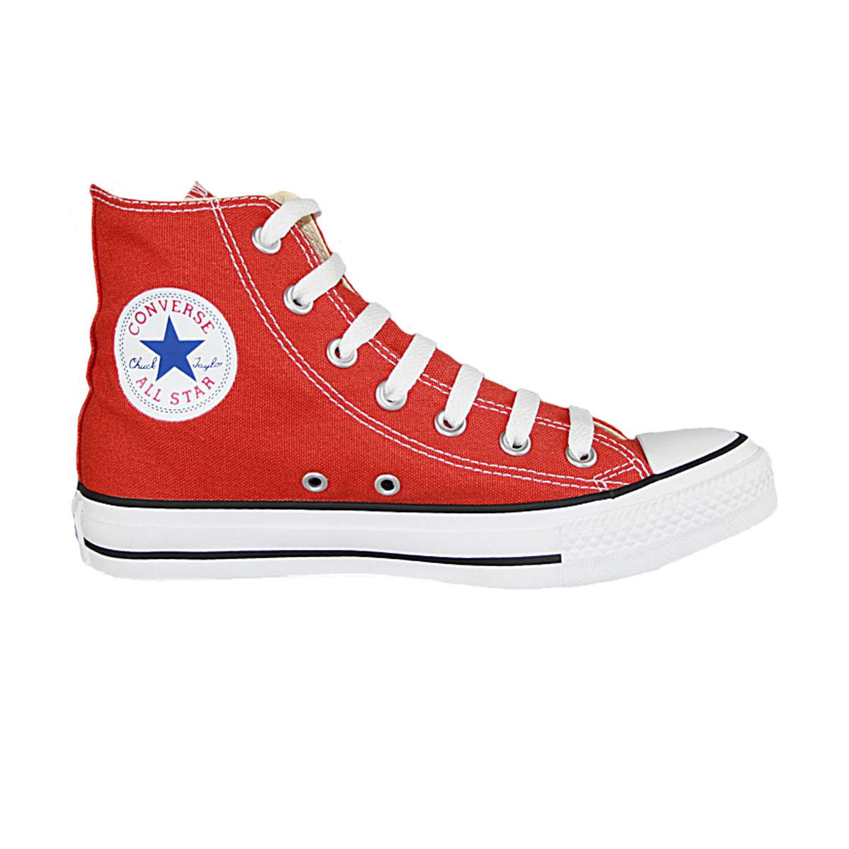 Converse trainers – for all types of sports activities