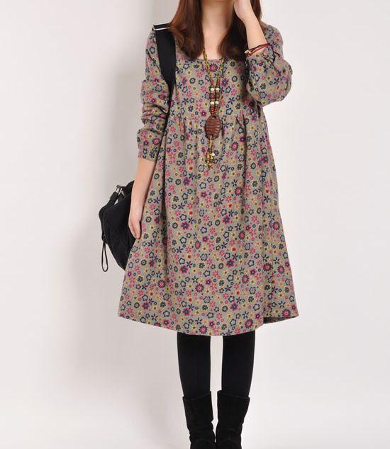 Pros of cotton dresses