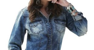 country western wear for women VKRVSWH