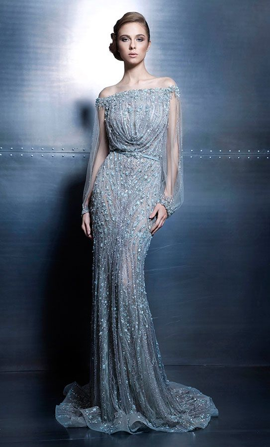 couture dresses ziad nakad haute couture elegance vibes collection PYJDCRN