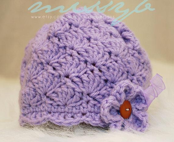 crochet baby beanie pattern like this item? WPGLCYZ