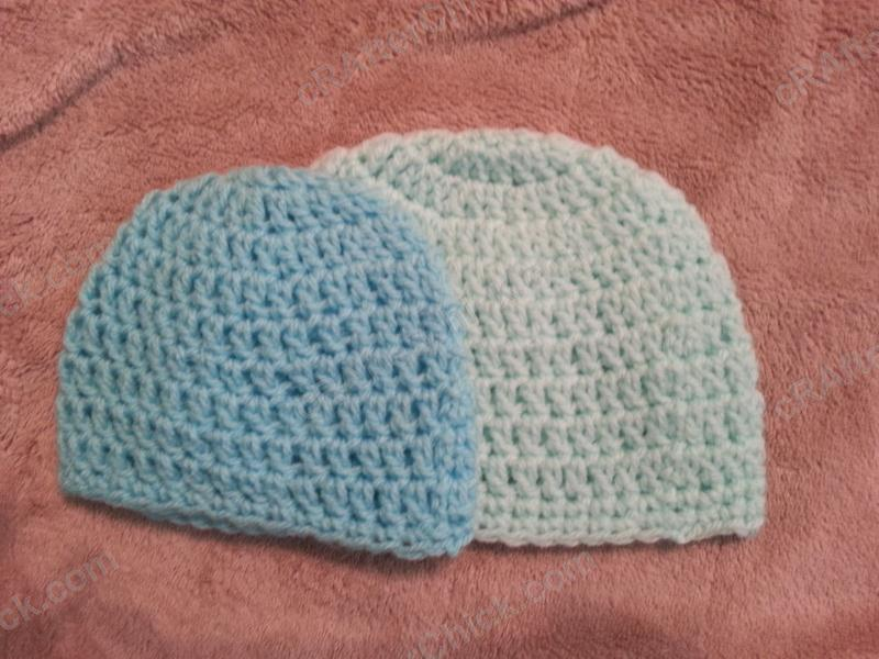 crochet baby beanie pattern looking for an easy peasy crochet beanie pattern for newborns to 3 month  old PYHMGMX