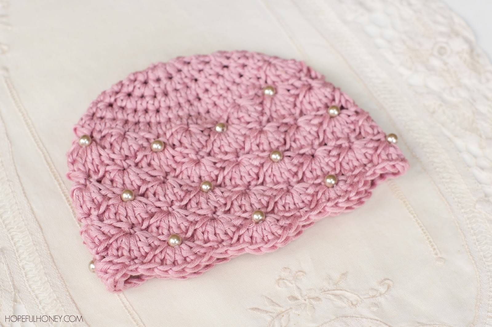 crochet baby hats hope ... ZUDWTIA