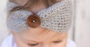 crochet baby headbands free crochet headband pattern! sizes include, newborn, 3-6 months (baby LLXBAWN