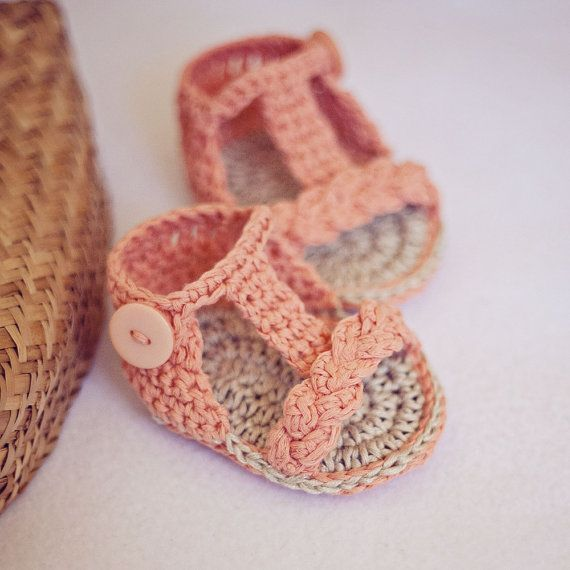 crochet baby patterns free+crochet+baby+bootie+patterns | crochet: baby booties QQEQZCX