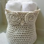 Crochet basket pattern – a business idea