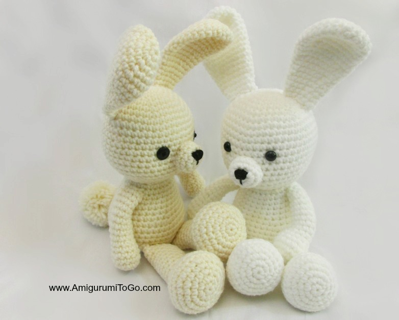 crochet bunny pattern dress me bunny YZOHECJ