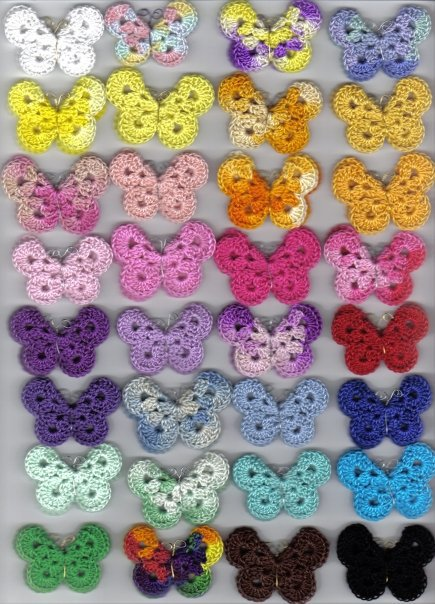 crochet butterfly pattern by angie on her blog treasures for tots NUHMOAV