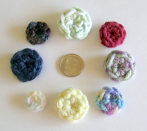 crochet buttons how many times have you looked for a button for a wonderful project, but OMJITYA