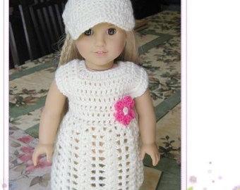 crochet doll clothes | etsy WAIJQFH