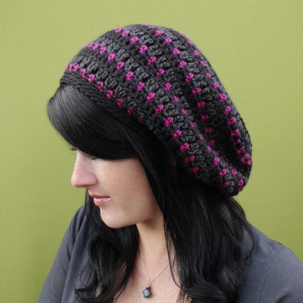 crochet hat patterns crochet slouch hat pattern for sale TPRLRVI