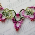 Crochet jewelry: an ideal hobby