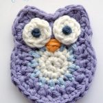 Importance of crochet owl pattern
