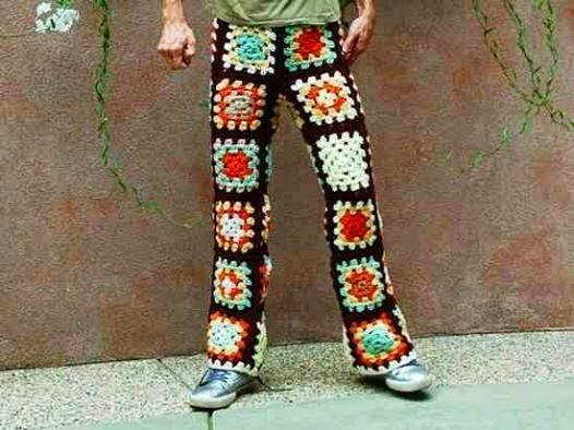 crochet pants crochet man pants XEWWTJP