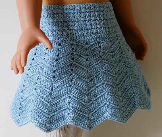crochet skirt pattern like this item? KWEULBR