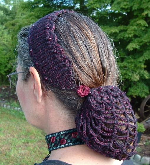 crochet snood pattern u003ebun cover pattern, left and right hand crochet instructions · snood. u003e TQLOVTU
