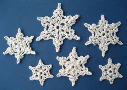 crochet snowflakes crochet snowflake UOKZYSO