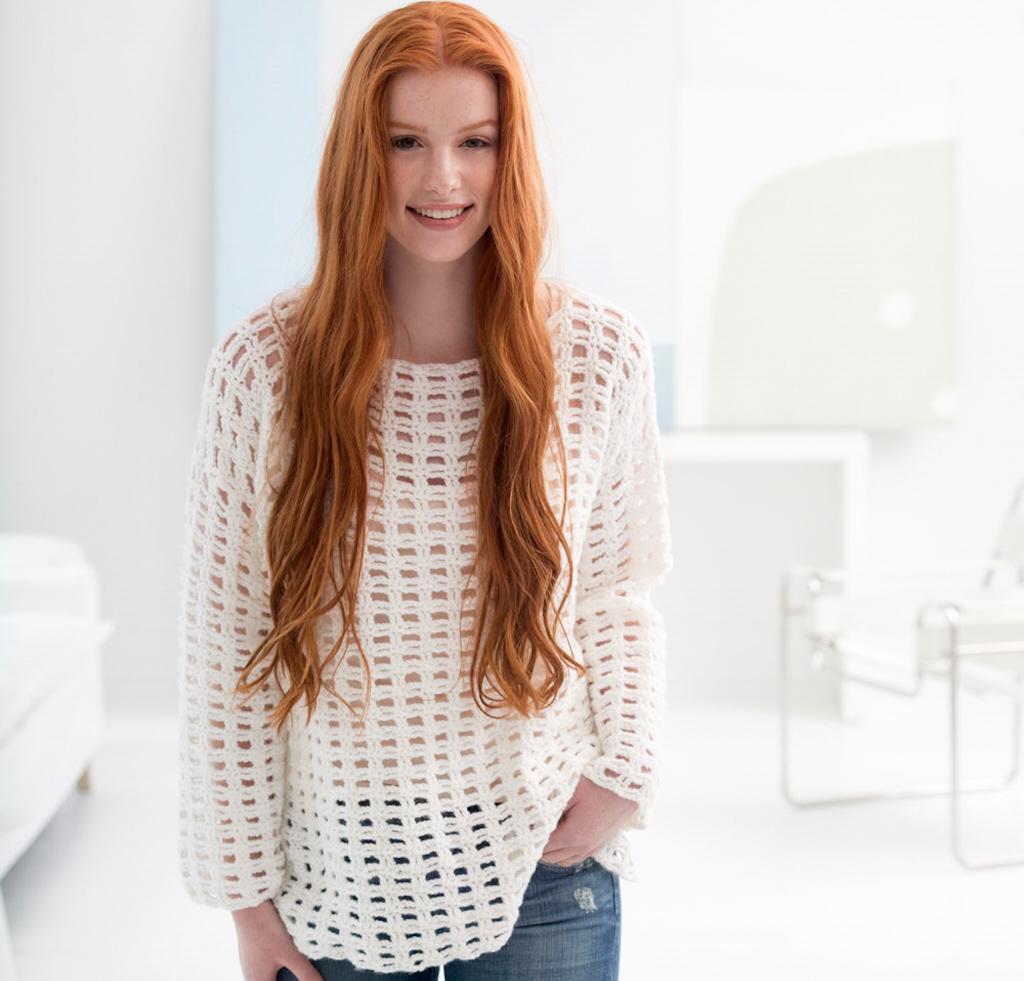 crochet sweater patterns crochet sweater kits youu0027ll love! JOLBIRV
