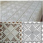 How to buy the best crochet tablecloth