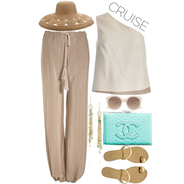 cruise wear outfit ideas to wear to a cruise 5 GAFTSAS
