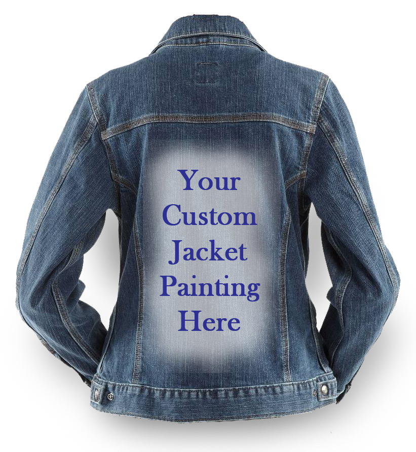 custom jackets your custom jacket LVFCAIJ